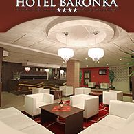 Hotel Baronka **** Bratislava