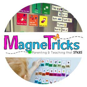 MagneTricks