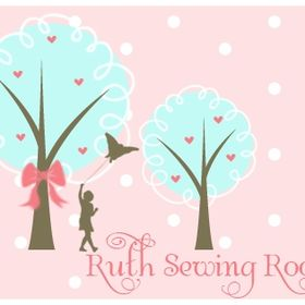 Ruth Sewing Room