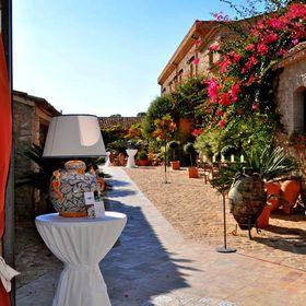 Vecchia Masseria Charme & Relax