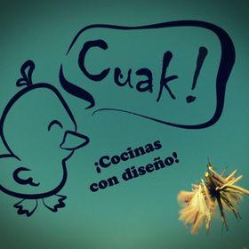 Cuak! - Diseño Independiente