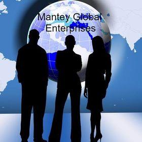 Mantey Global Enterprises Manteyglobal Profile Pinterest