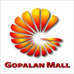 Gopalan Shopping Mall