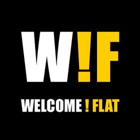welcome flat