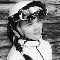 Felicia Dyberg