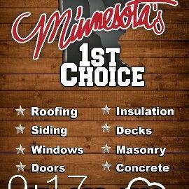 Minnesota's 1st Choice