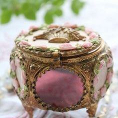 Persephone's Box of Beauty