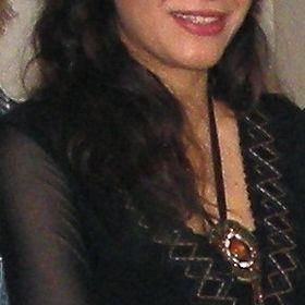 Saloumeh