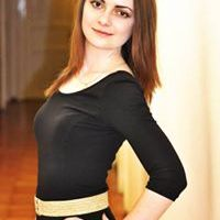 Ria Kirinovics