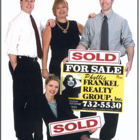 Carey Frankel - Phyllis Frankel Realty Group