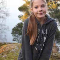 Olivia Haanmäki