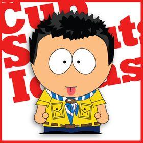 Cub Scouts Ideas