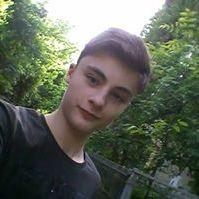 Andrei Enache