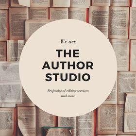 The Author Studio