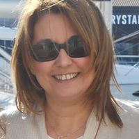 Georgia Chatzi