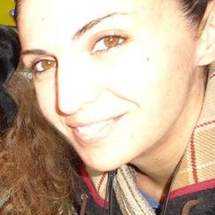 Eva Karamoula