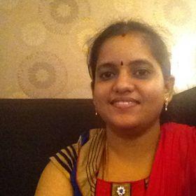 Janani Lakshmi Ganesh