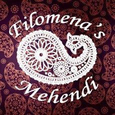Filomena's Mehendi
