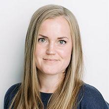 Anni Eliassen