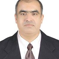 Jahangir Riaz