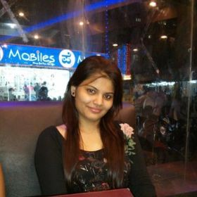 Ankita Tyagi