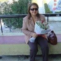 Amalia Klavanidou