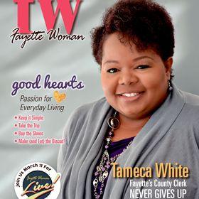 Fayette Woman