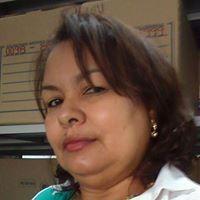 Mery Ramirez