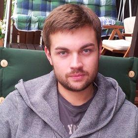 Ilya Pluzhnikov