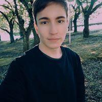 Yuri Cristian