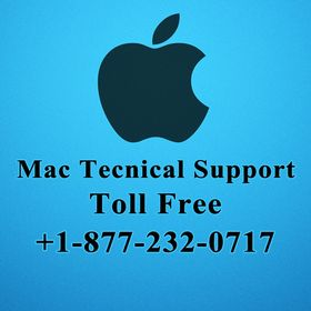 Apple Mac Support Number 1877-232-0717