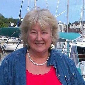 Gail Farrar