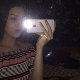Megan Leah