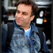 Mehrdad Ghasemfar