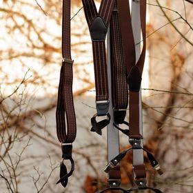 KoKa Style s.r.o. (kšandy - suspenders)