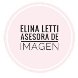 Asesora de imagen personal. By Elina Letti