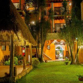 Hotel Lunata Playa del Carmen