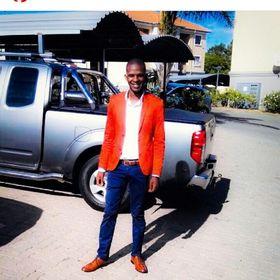 Qaqambile Ntobeko