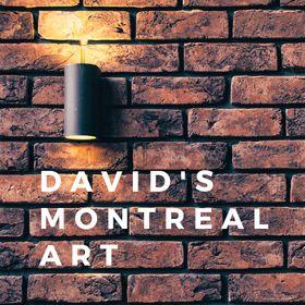 DavidMontrealArt