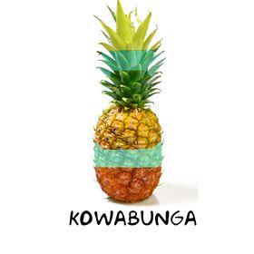 Kowabunga