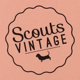Nadia @ Scout Vintage