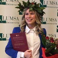 Luisa Vittoria Amen