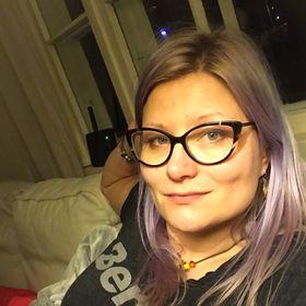 Pihla Rostedt