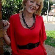 Wendy Ludlow