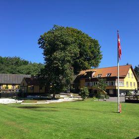 Hotel Skovly, Rønne, Bornholm