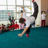 Rong Seng Wushu Academy