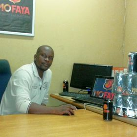Fanyane Moloi
