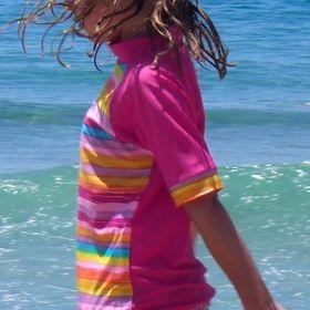 SunTrooper® Swimwear UPF50+