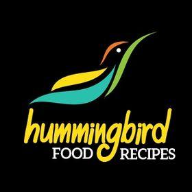 Hummingbird Food Recipes