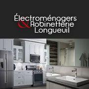 Électroménagers Longueuil & Robinetterie Longueuil